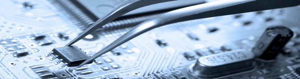 Application Specific Integrated Circuit Design